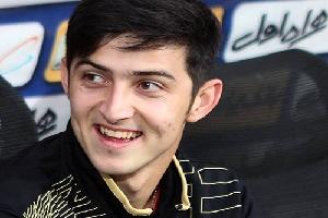 ستاره ایران بالاتر از مسی و رونالدو +عکس