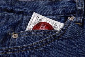 قیمت شلوار جین لیوایز
