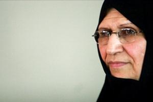 همسر هاشمی رفسنجانی همسر امام خمینی عکس خدیجه ثقفی بیوگرافی خدیجه ثقفی