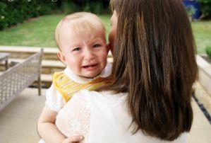 تورم ختنه نوزاد