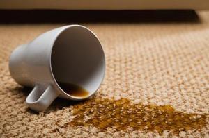 این لکه ها از جمله سرسخت ترین و محتمل ترین لکه هایی هستند که می توانید روی فرش پیدا کنید. این نکته را در خاطر داشته باشید که بهترین پاک کننده برای این لکه ها گلیسیرین است.