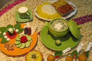 بایدها و نبایدهای رژیم غذایی مناسب سحری در ماه رمضان