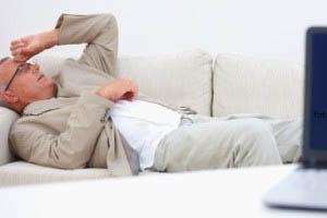 نتیجه تصویری برای عوارض نشستن زیاد در بزرگسالان و سالمندان !
