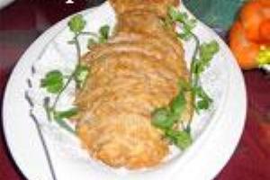 راگو ماهی تن