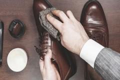 تمیز کردن کفش کثیف، کفش با جنس های مختلف را چگونه تمیز کنیم؟