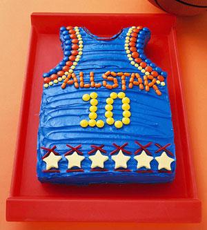 کیک تولد ویژه برای نی نی ها ویژه