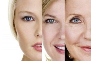 Image result for مراقبت های پوستی در سنین مختلف