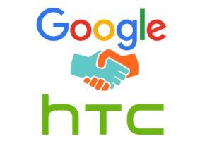 گوگل رسما اچ تی سی HTC را خرید