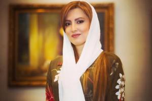 عکس سمیرا حسینی بازیگر 33 ساله در تولد 23 سالگی خواهرش!