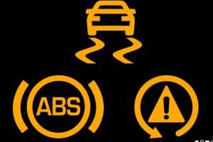 نکات مهم درباره رانندگی با ترمز ABS