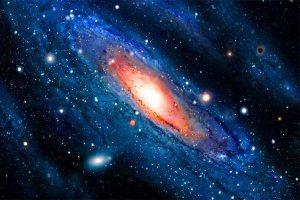 موجودات فضایی مخفیانه درحال مشاهده ما هستند!