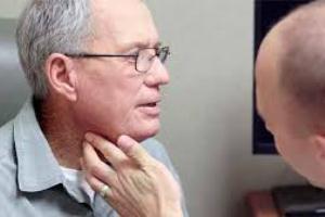 علائم مهم بروز سرطان گلو