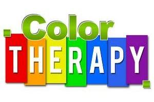 رنگ درمانی و کاربرد های آن