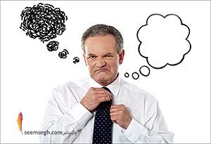چرا همیشه در حالت بی حوصلگی و بد اخلاق هستید؟+8 دلیل پزشکی