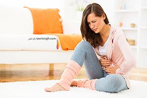 معده درد بعد از غذا خوردن و بیان 4 علت اصلی