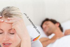 علت سردرد حین رابطه جنسی چیست؟ دلیل ایجاد سردرد جنسی