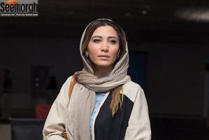 مدل مانتو بلند پاییزی به سبک بازیگران زن ایرانی