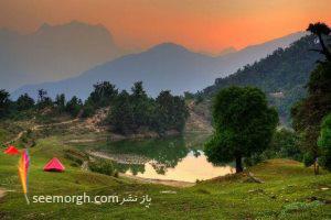 17 منطقه بی نظیر در هند که باید قبل از مرگ ببینید! (+عکس) (2)