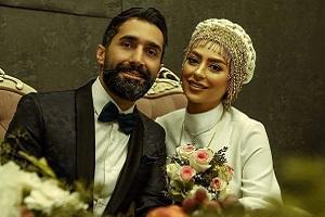 بیوگرافی و عکس های سمانه پاکدل و هادی کاظمی