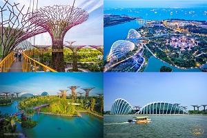 عکس های از کشور سنگاپور