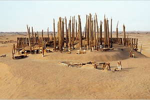 گورستان ۴ هزار ساله ترسناکی که اجسادش کاملا سالم مانده اند! +عکس