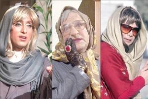 بازیگران ایرانی که تغییر جنسیت دادند!! + عکس