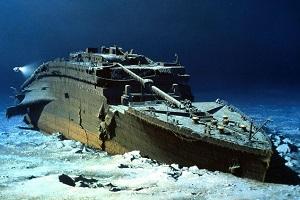کشتیهای افسانهای غرق شدهای که هنوز پیدا نشده اند! + عکس