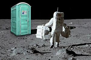 دردسرهای دستشویی رفتن در فضا که حتی فکرش هم نمی کنید!