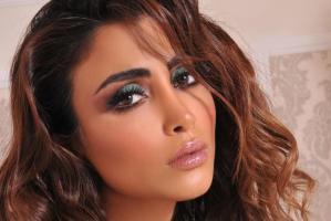 عکس جدید الهام عرب و دخترش در دبی!