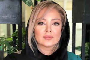تعجب کاربران از تغییر چهره رزیتا غفاری بازیگر 45 ساله کشورمان! عکس