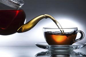 تقویت سلامت روده با مصرف چای سیاه