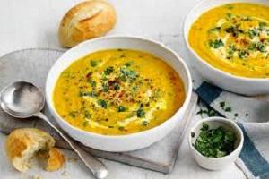 مصرف سوپ قبل از غذا باعث کاهش وزن می شود