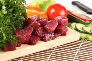 خواص گوشت ها از گوشت گاو تا گوشت بلدرچین،کدام گوشت بهتر است؟