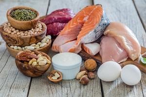 کمبود پروتئین چه نشانه هایی دارد؟