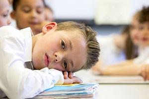 استرس رفتن به مدرسه را چطور کاهش دهیم؟