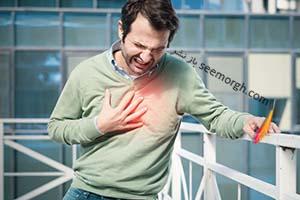 عادت هاي خواب که خطر حمله قلبي در شما را افزايش مي دهد