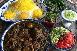 غذای سحری ماه رمضان چی بخوریم؟