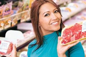 گوشت سالم چه نشانه هایی دارد؟