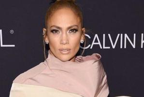 مدل لباس در مراسم تقدیر از زنان هالیوود در مجله ال Elle