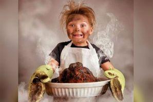 از بین بردن بوی سوختگی غذا با راهکارهایی موثر و ساده