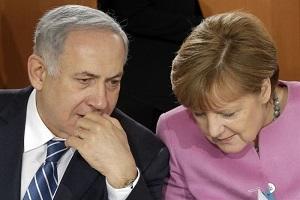 نتانیاهو مدعی افزایش حضور نظامی ایران در سوریه شد