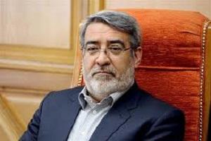 دستور وزیر کشور برای بررسی دقیق حادثه ایرانشهر