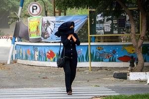 پیشبینی وضعیت هوای تهران و ایران برای فردا جمعه 97/03/25