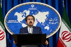 قاسمی: نگرانیهای بیمورد ناتو تاثیری بر برنامه دفاعی موشکی ایران ندارد