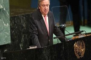 سازمان ملل: مسائل غیربرجامی در یک چارچوب جداگانه حل شوند