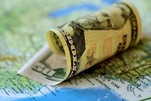 قیمت دلار کاهش یافت