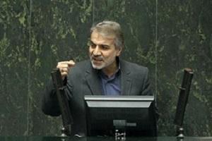 نماینده تهران: مجلس،متهم به لابی گری است