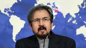 اعتراض فرانسه به حمله موشکی اخیر سپاه+واکنش ایران