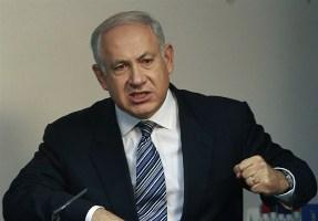 اظهارات نتانیاهو به پوتین در پی سقوط هواپیمای روسیه