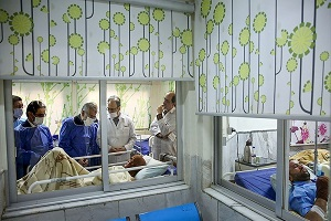 جزئیات جدید از وضعیت مجروحان حادثه اهواز پس از 24 ساعت